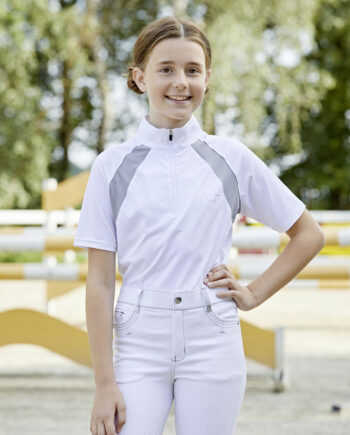 Show Shirt and Riding Shirts for Children